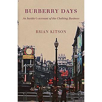 Burberry Days - 9781786291448 Book