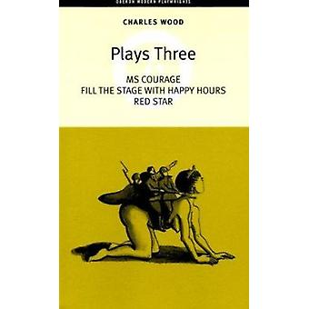 Plays - v.3 -  -Fill the Stage with Happy Hours - -  -Red Star - -  -Ms.Cour