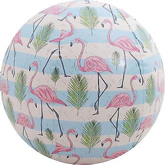 Jumbo Flamingo Beach bal