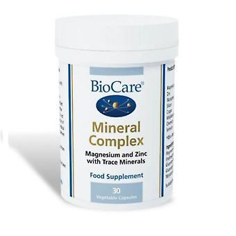 BioCare mineral Complex Vegicaps 30 (20430)