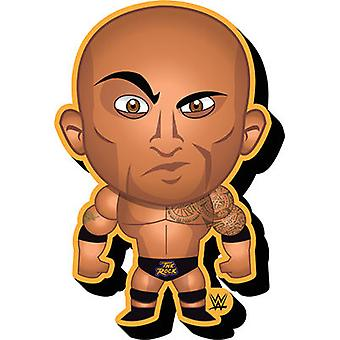 Magnet - WWE - The Rock Chibi Funky Chunky New 95632