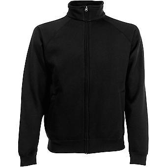 Fruit Of The Loom - Classic 80/20 Mens Sweatshirt - Sports - Workwear - Gym Jacket