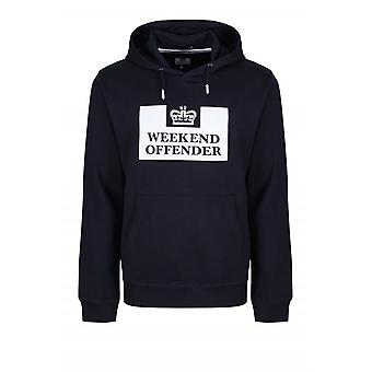 Weekend Offender HM Prison Service Classic | Navy