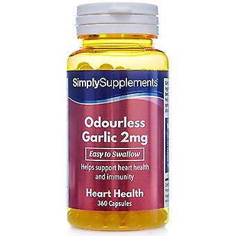 Odourless-garlic-2mg