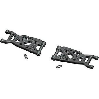Spare part Reely 33230 Lower wishbone (front)