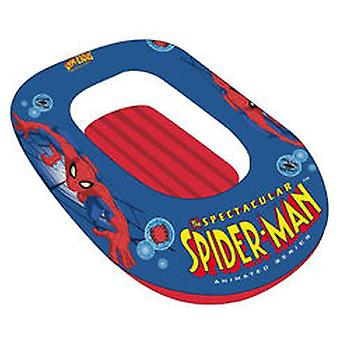 Saica Boat Spiderman 130cm (Outdoor , Pool And Water Games , Inflatables)