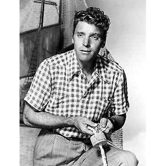 Burt Lancaster 1940S Photo Print