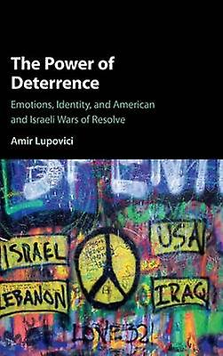 Power of Deterrence by Amir Lupovici