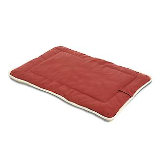 Dog Gone Smart Crate Mat Red 53x76cm