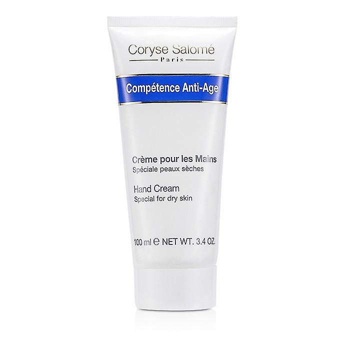 Coryse Salome Competence Anti-Age Hand Cream (Dry Skin) 100ml/3.4oz