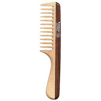Bamar Wooden comb Detangler (Hair care , Combs and brushes , Accessories)