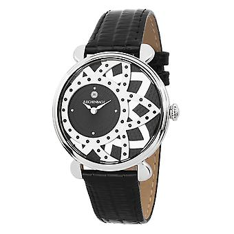 Reichenbach ladies quartz watch Baack, RB800-122