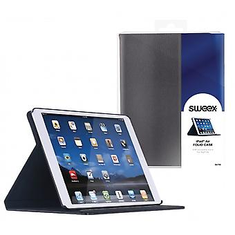 Sweex Tablet Folio case iPad Air PU