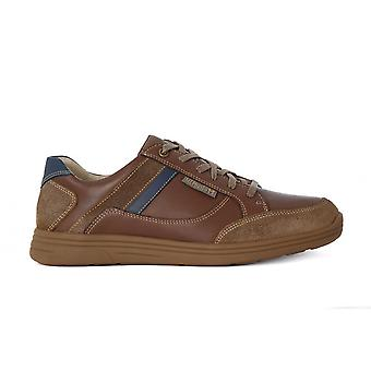 Mephisto Frank Washed 9765   men shoes