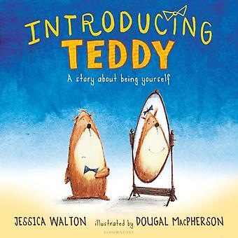Introducing Teddy (Paperback) by Walton Jessica
