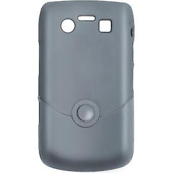 ifrogz Luxe Hard Case for BlackBerry 9700 - Gun Metal