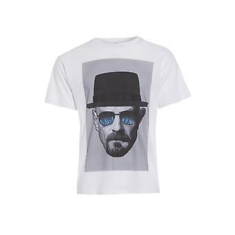 Heisenberg Printed T-Shirt