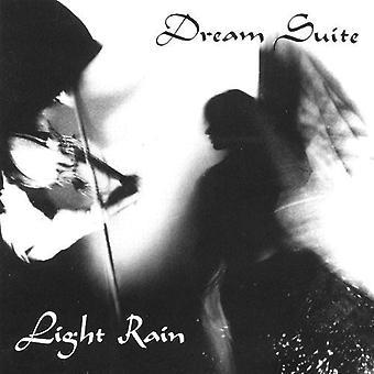 Pluie légère - importation de rêve Suite [CD] USA