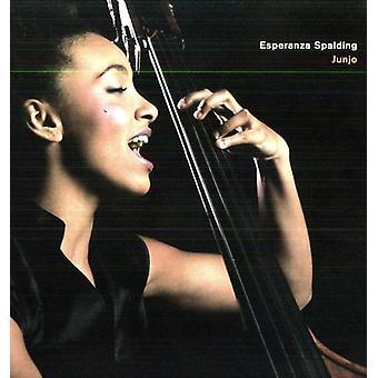 Esperanza Spalding - Junjo [Vinyl] USA import