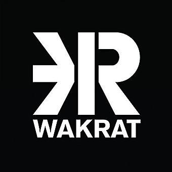 Wakrat - Wakrat [Vinyl] USA importerer