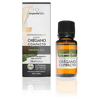 Terpenic Labs Compact Oregano Essential Oil 10ml (Kruiden remedies , Olie essences)
