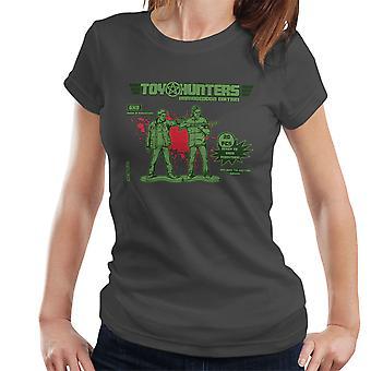 Toy jægere overnaturlige kvinder T-Shirt
