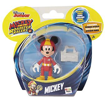 IMC Toys Mickey Roadster blister 1 figura 6md 8cm (Toys , Action Figures , Dolls)
