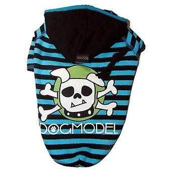 Dogmodel MORGAN PIRATE - Taille 2 (Chiens , Vêtements pour chiens , T-shirts)