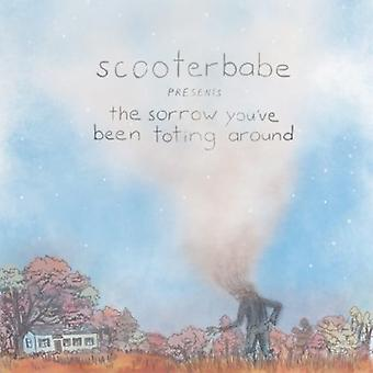 Scooterbabe - sorg du 'Ve været Toting omkring [CD] USA importerer