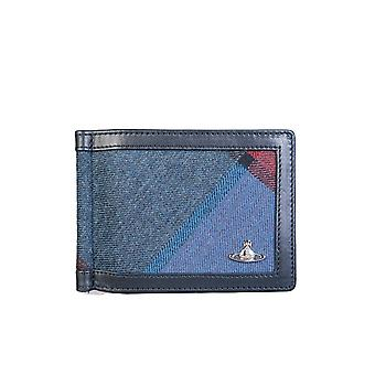 Vivienne Westwood Vivienne Westwood Card Holder With 6 Card Slots 33242