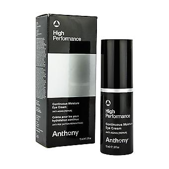 Anthony Logistics Continuous Moisture Anti-Aging Eye Cream 15ml