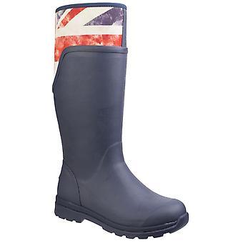 Muck støvler Cambridge høje alsidige Premium regn Boot