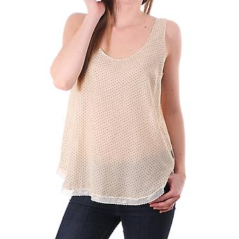 Paul Smith Paul Womens Top With Polka Dots