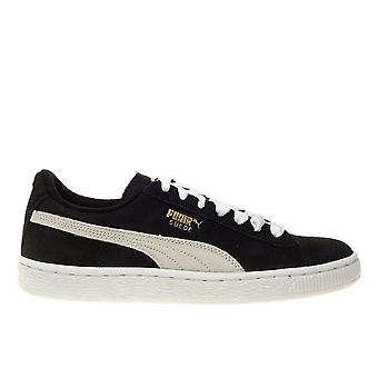 Puma Suede JR 35511001 universal all year women shoes