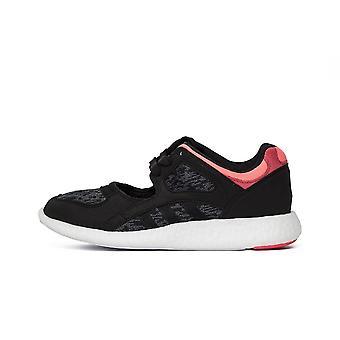 Adidas Eqt Racing 9116 zwarte BA7589 universele alle jaar vrouwen schoenen