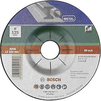 Bosch Accessories 2609256336 Grinding disc with depressed centre, MetalØ115 mm 1 pc(s)