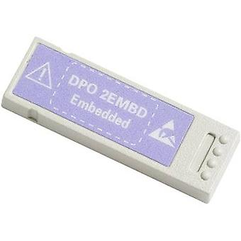 Tektronix DPO2EMBD , Compatible with (details) DPO2000/MSO2000 series DPO2EMBD