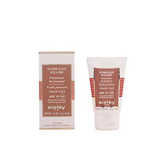 Sisley Phyto Sun Super Soin Solaire Visage Spf15 60ml Unisex New