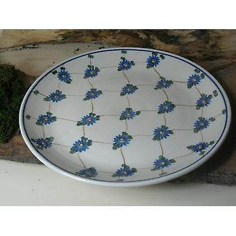 Lunch plate ø 25.5 cm, tradition 8 OBR BSN 15086
