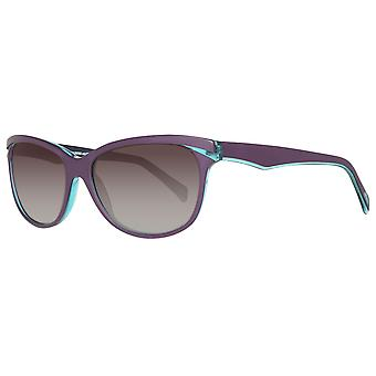 S. Oliver sunglasses purple