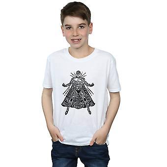 DC Comics Boys Superman Dad of Steel T-Shirt