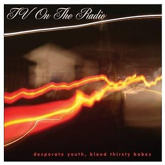 TV on the Radio - Desperate Youth Blood Thirsty Babes [CD] USA import