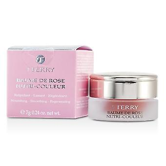 By Terry Baume de Rose Nutri Couleur - # 6 Toffee Cream - 7g/0.24oz