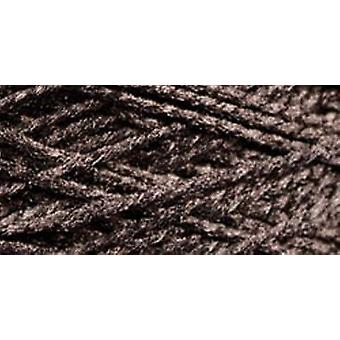 Needloft Craft Yarn 20yd-Black