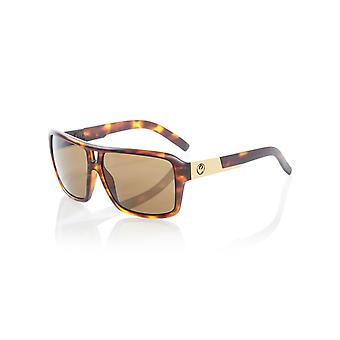 Dragon Matte Tortoise-Bronze The Jam Sunglasses