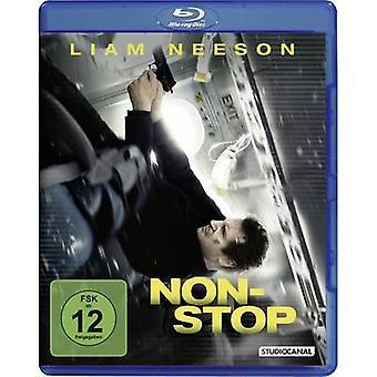 blu-ray Non-Stop FSC: 12