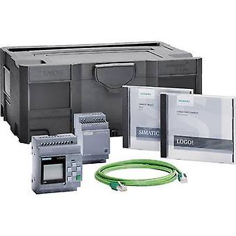 Siemens 6ED1057-3BA01-0AA8 PLC starter kit 12 Vdc, 24 Vdc