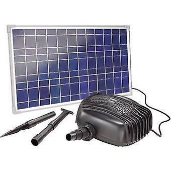 Esotec Garda 101762 Solar stream pump set 2480 l/h