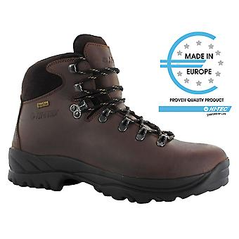 Hi-Tec Ravine  Hiking Boot Brown Waterproof Gents O002248-41