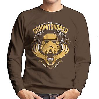 Original Stormtrooper Pub And Inn Men's Sweatshirt